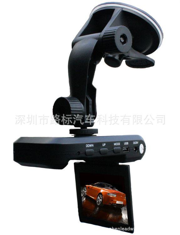 DVR-200高清行车记录仪-行驶记录仪高性价比
