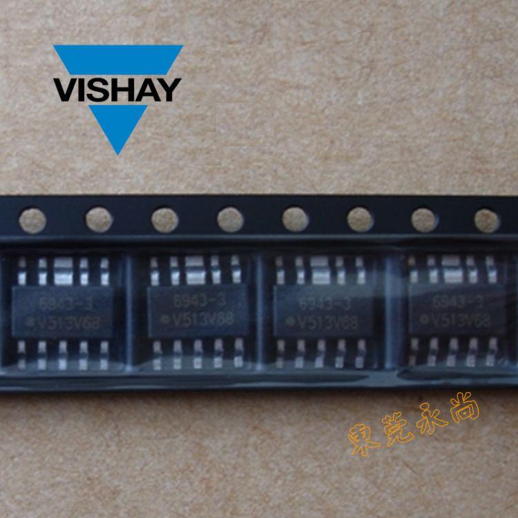 代理威世VISHAY光耦PC417 光耦继电器原装现货