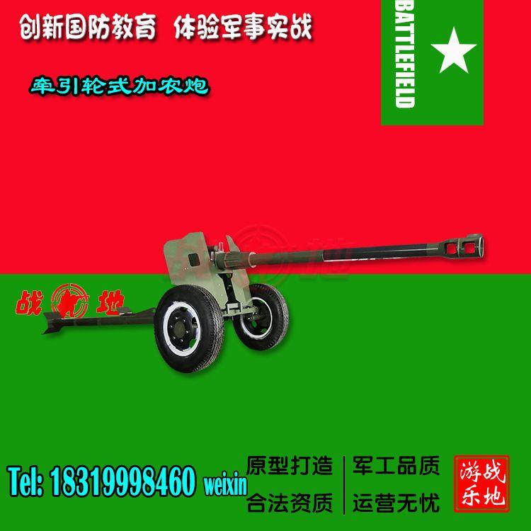福建拓展基地游乐气炮军事打靶气炮枪 儿童乐园游乐设备气炮枪
