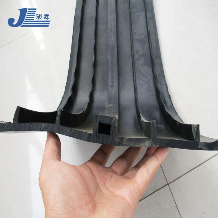 外贴式塑料止水带 EB型止水带 橡胶止水带 厂家批发