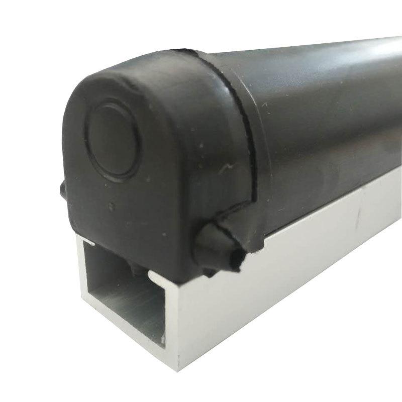 厂家直销安全触边防撞条 安全边缘开关 工业控制信号带高接触性能