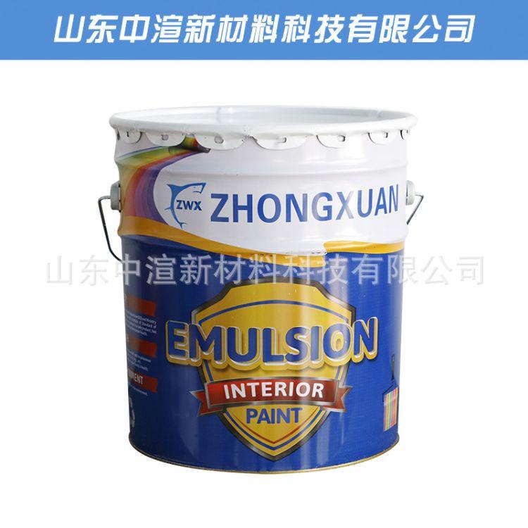 耐高温涂料无机乳胶漆外墙耐水耐候性T粉工程无机乳胶漆提供OEM