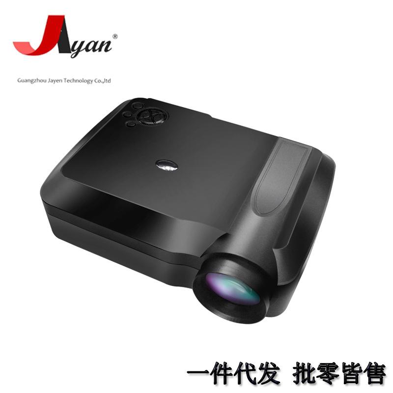 掌影L3 5.8寸屏 LED投影仪 LCD无屏电视 高清1080P 家用投影机