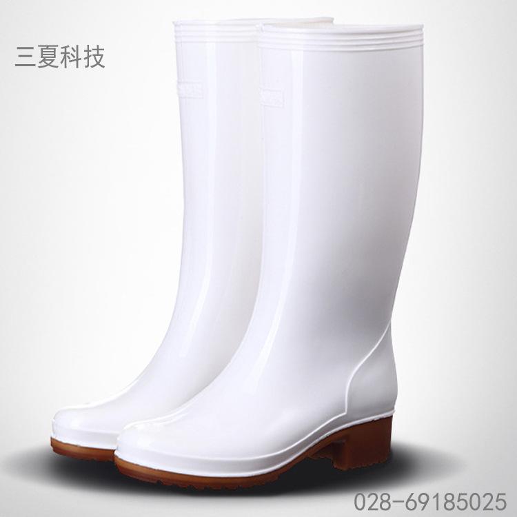 工鞋食品级工作鞋防滑鞋防油防水食品厂鞋屠宰车间水鞋