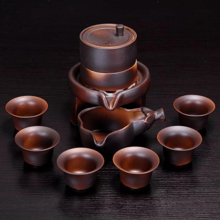 景德镇陶瓷茶具批发 陶瓷茶具陶瓷茶具批发 礼品茶具批发定制