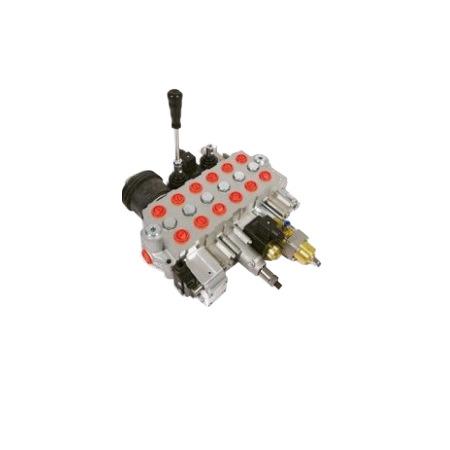 Heron 液压泵   柱塞泵 HFP系列