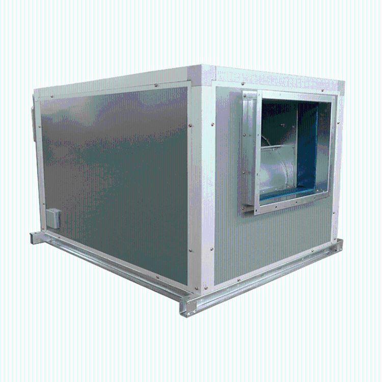 热 销 HTFC-9柜式离心风机箱 低噪声排烟风机箱 干燥箱通风设备