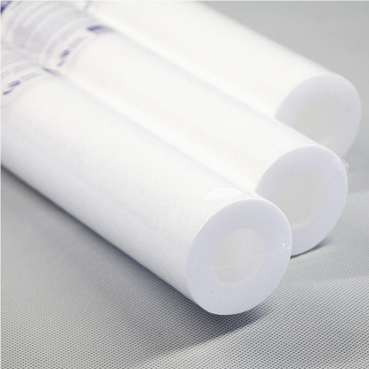20寸针刺PP棉滤芯 20寸PP棉滤芯熔喷过滤芯工业液体过滤器滤芯