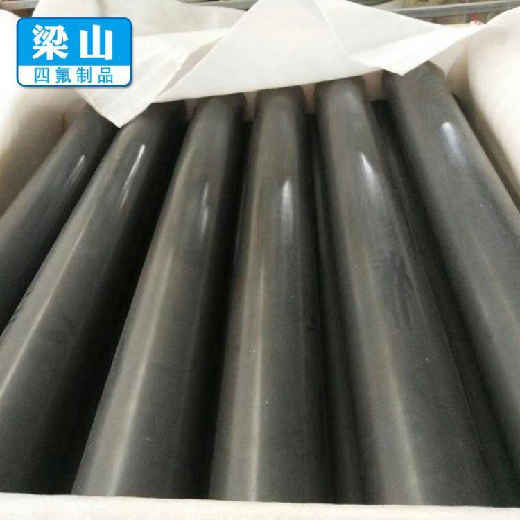 聚四氟乙烯棒 四氟棒 耐磨聚四氟乙烯棒 黑色聚四氟乙烯棒