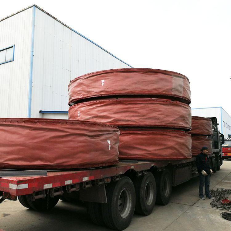 现货供应非金属柔性补偿器 专业定制批发矩型圆型金属补偿器批发