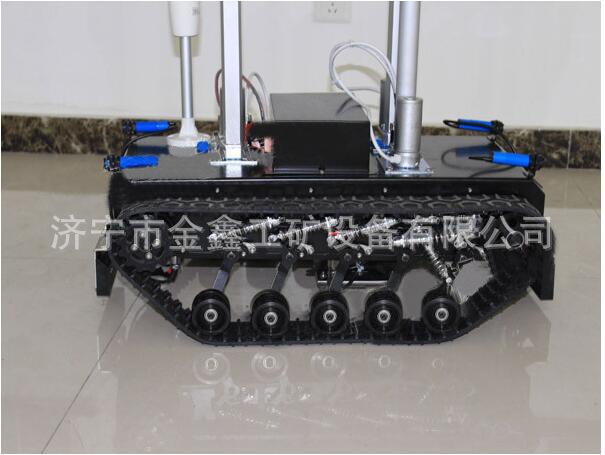 安防巡检智能机器人-巡检智能机器人-安防智能机器人