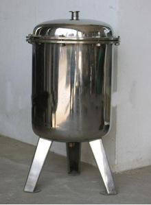 不锈钢沙棒 净水过滤器 酒过滤器 砂芯过滤器 工业过滤器