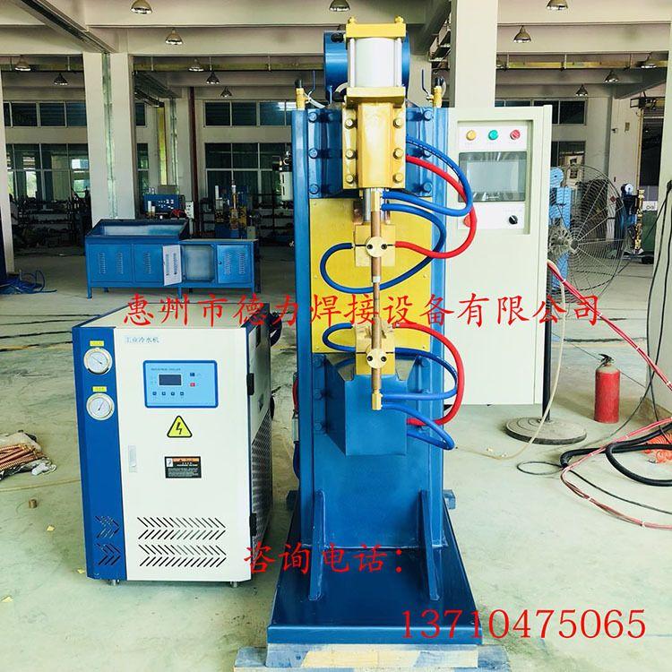 江苏中频直流点焊机批发 中频点焊机厂家 铝板碰焊机