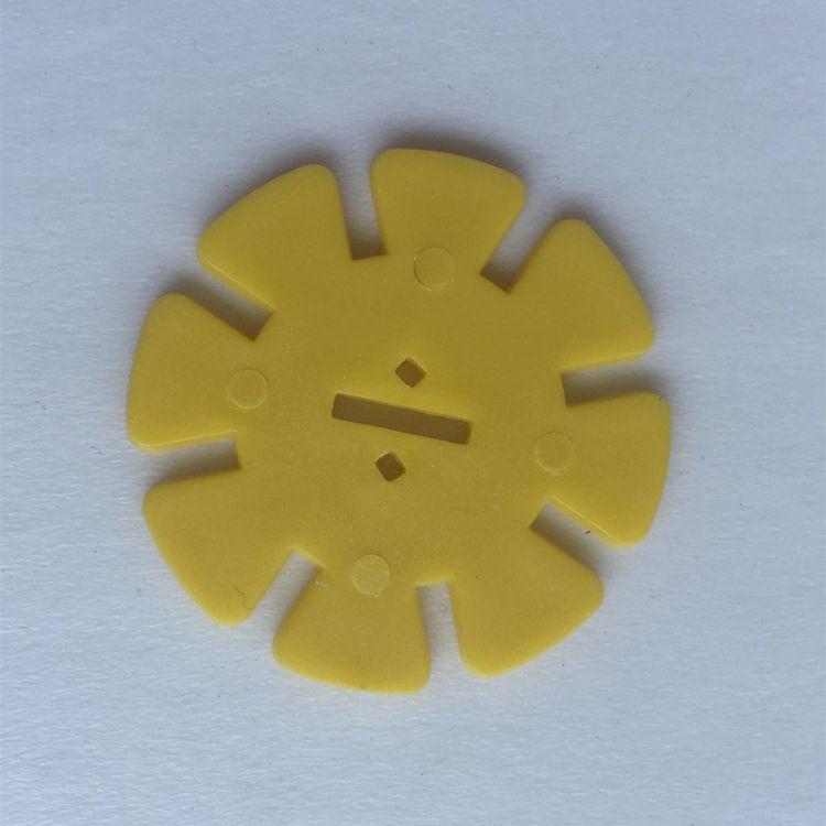 厂家直销大号加厚雪花片 拼装插积木儿童益智早教幼儿园幼儿用品