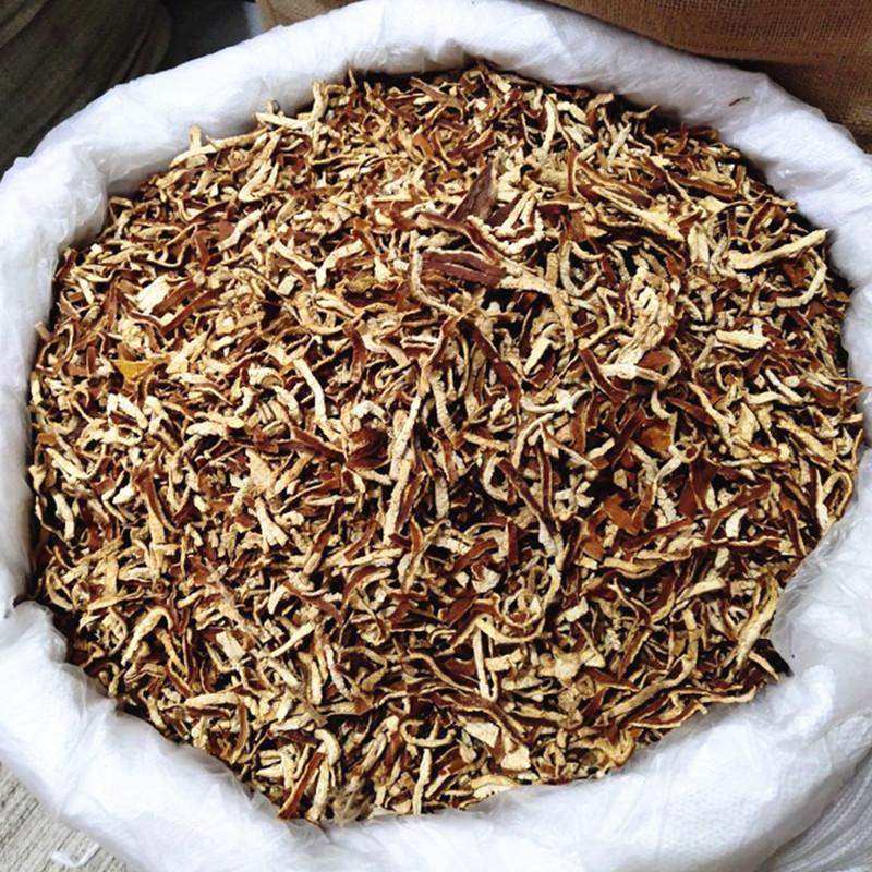 新货无硫优质 陈皮丝 陈皮片 火锅料500g散称食用香料 批发中药材