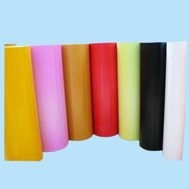 食品级ps吸塑片材 pp吸塑托盘材料 乳白ps吸塑电子托盘定制