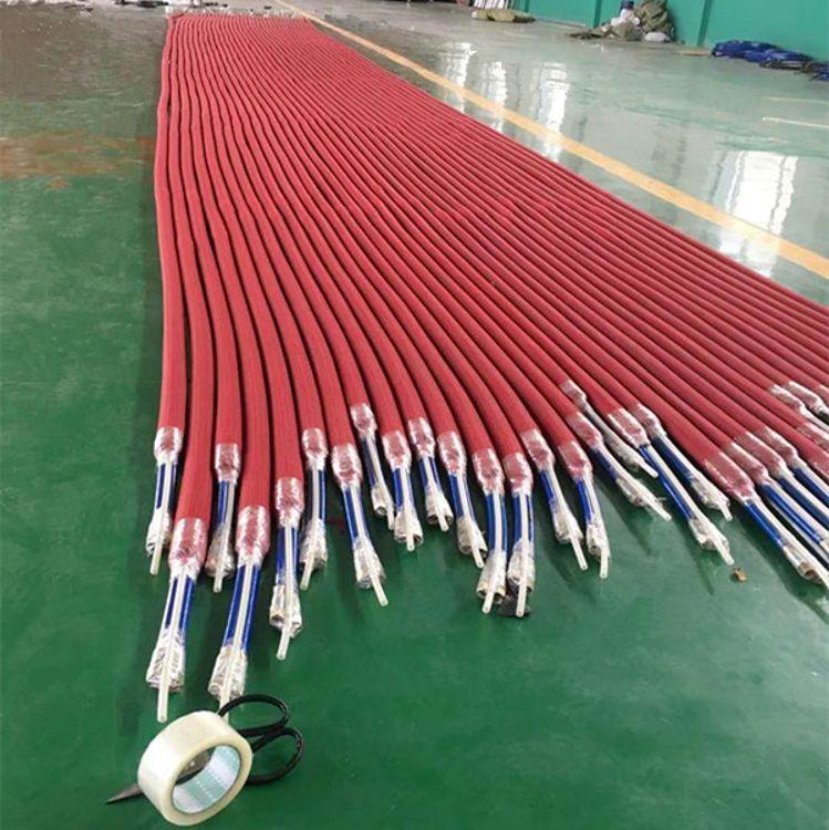 高压喷涂管 沃克斯厂家直销耐酸碱耐高压 聚氨酯高压喷涂管现货供应