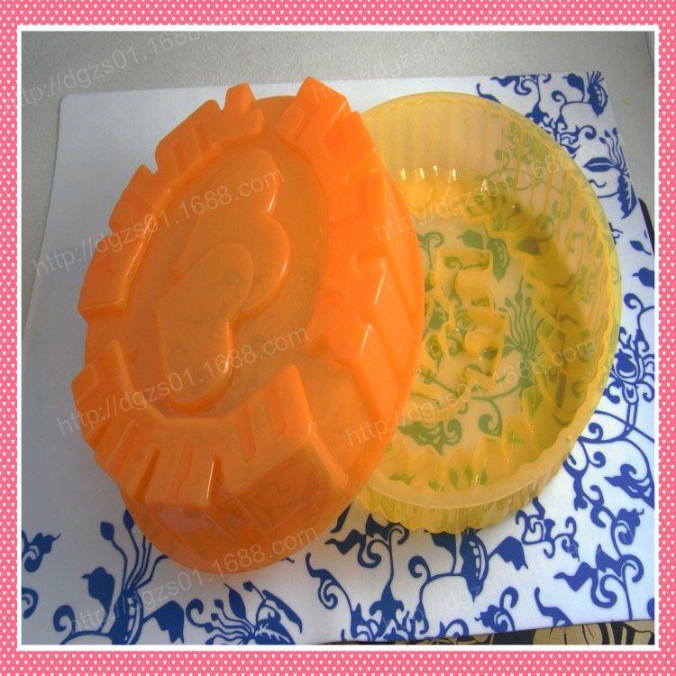 硅胶蛋糕模厂家|出口硅胶蛋糕盘|大号硅胶蛋糕模套装 硅胶烤盘