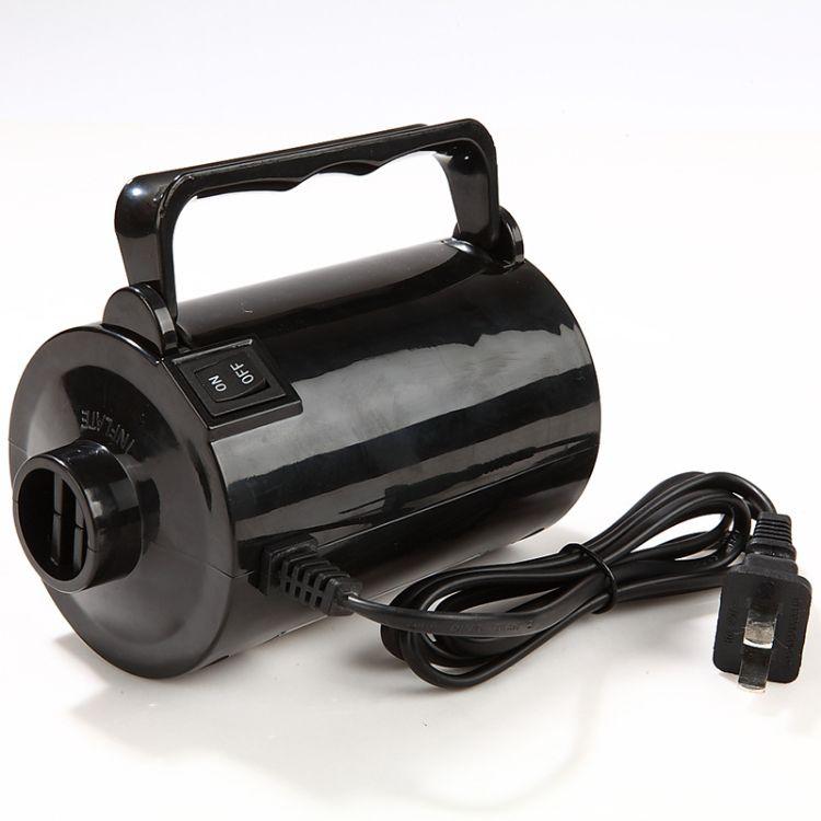 供应高气压电动打气泵 压缩袋电动气泵 压缩袋电动抽气泵