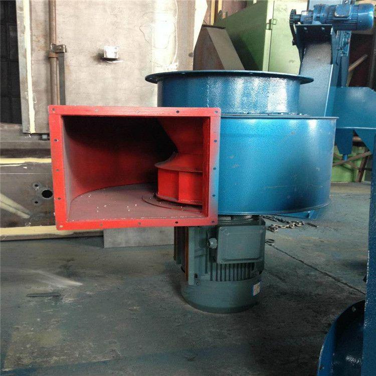 旋力厂家供应 4-72C型离心风机 环保除尘风机 光氧净化设备 蜗牛离心风机