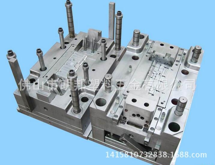模具制作工模设计及制造塑胶模具注塑模具注塑加工注塑成型模