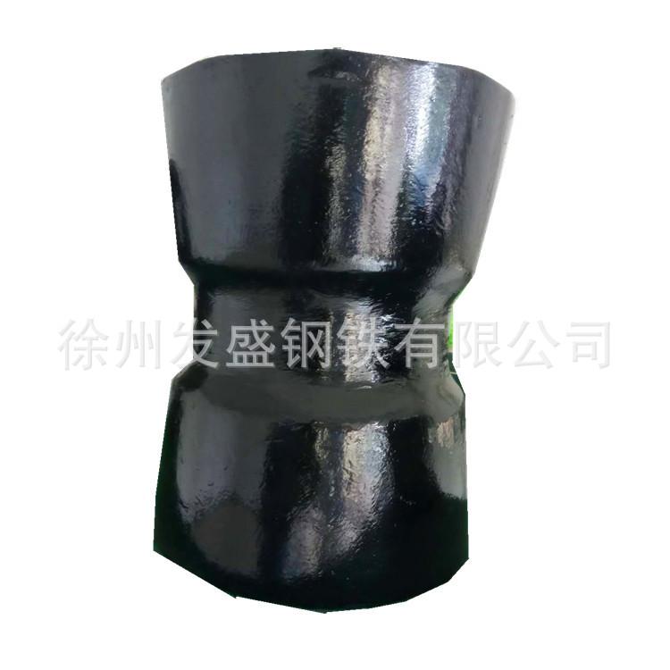 球墨铸铁弯管 双承弯管90度 双承弯管45度 双承弯管22.5度