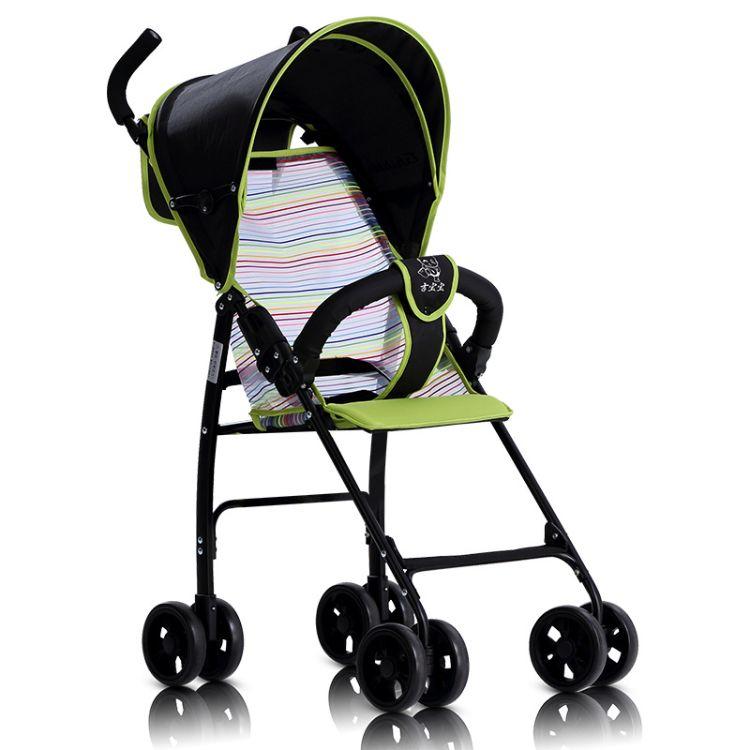 婴儿推车 轻便 婴儿手推车 宝宝推车 儿童推车轻便折叠 婴儿车