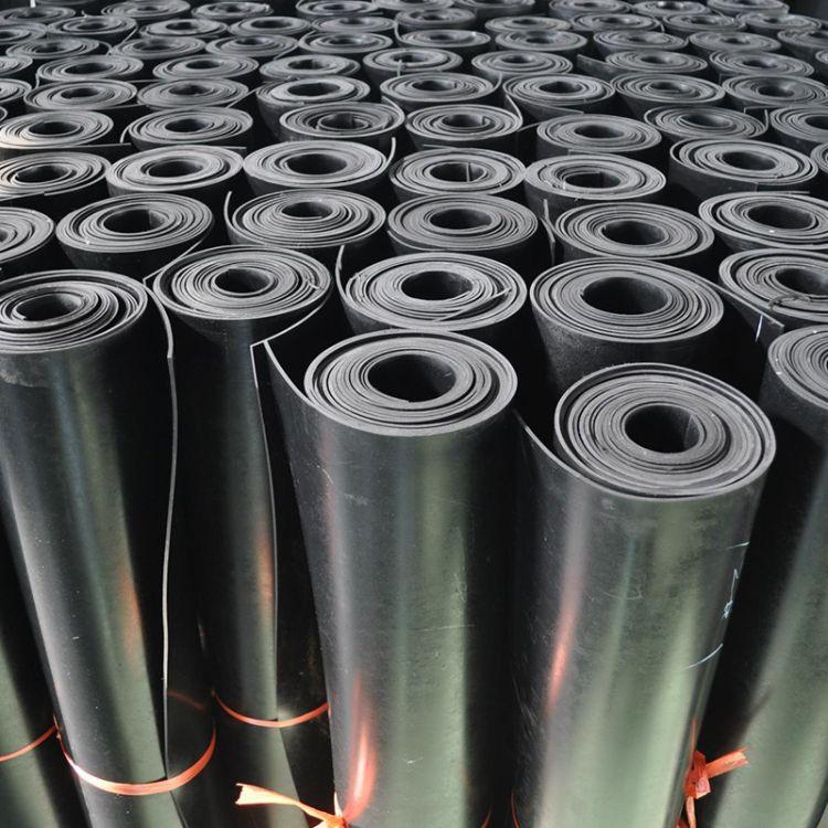 批发耐油橡胶板 供应耐酸耐碱橡胶板 加工定制橡胶板 橡胶板