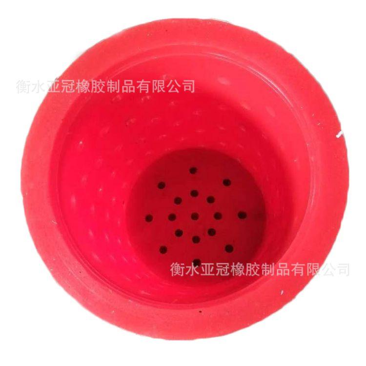 聚氨矿山配件空气分配器、立方叶轮空气分配器、耐磨空气分配器