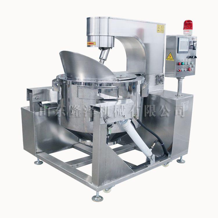 哪里生产蜂蜜花生机器设备 蜂蜜花生工艺 蜂蜜花生炒锅