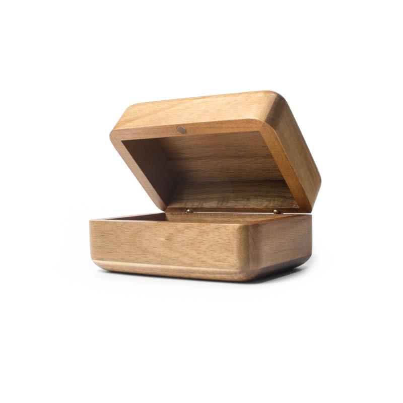 厂家直销 木制工艺品   相思木肥皂盒 两个尺寸