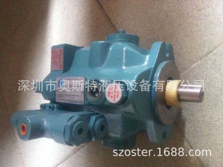 日本大金V系列变量柱塞泵V15A3RX-95RC 大金V系列变量柱塞泵