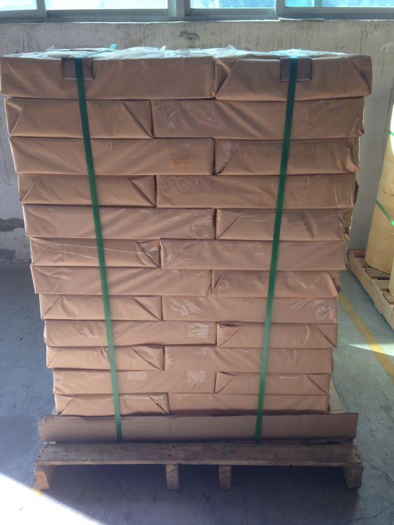 厂家直销 现货供应 环保PET片材 在线切 高透明单面防刮花PET片材