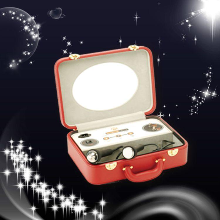 樱得飞超音波美容仪器提升收紧美容仪器面部抗衰美容仪器美容设备