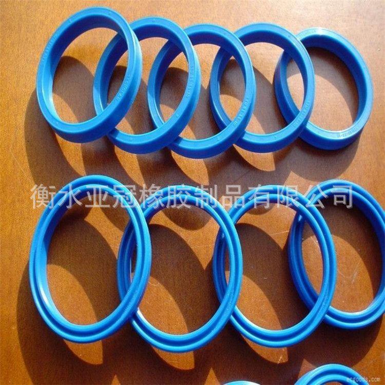 高性能聚氨酯密封件密封圈密封垫橡胶圈