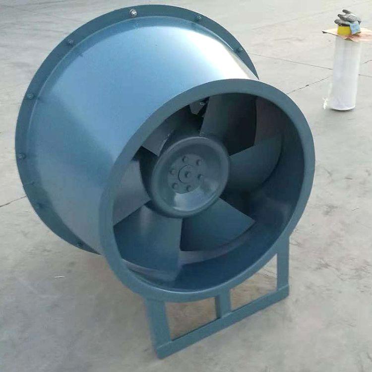 厂家直销管道风机斜流风机 通风换气用管道斜流风机 管道风机