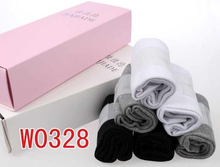 富�FFUGUI夏季玻璃丝袜女士袜子时尚性感袜子礼盒装
