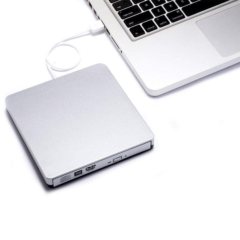 厂家直批2.0USB外置DVD刻录机 通用电脑移动DVD光驱外接DVD光驱