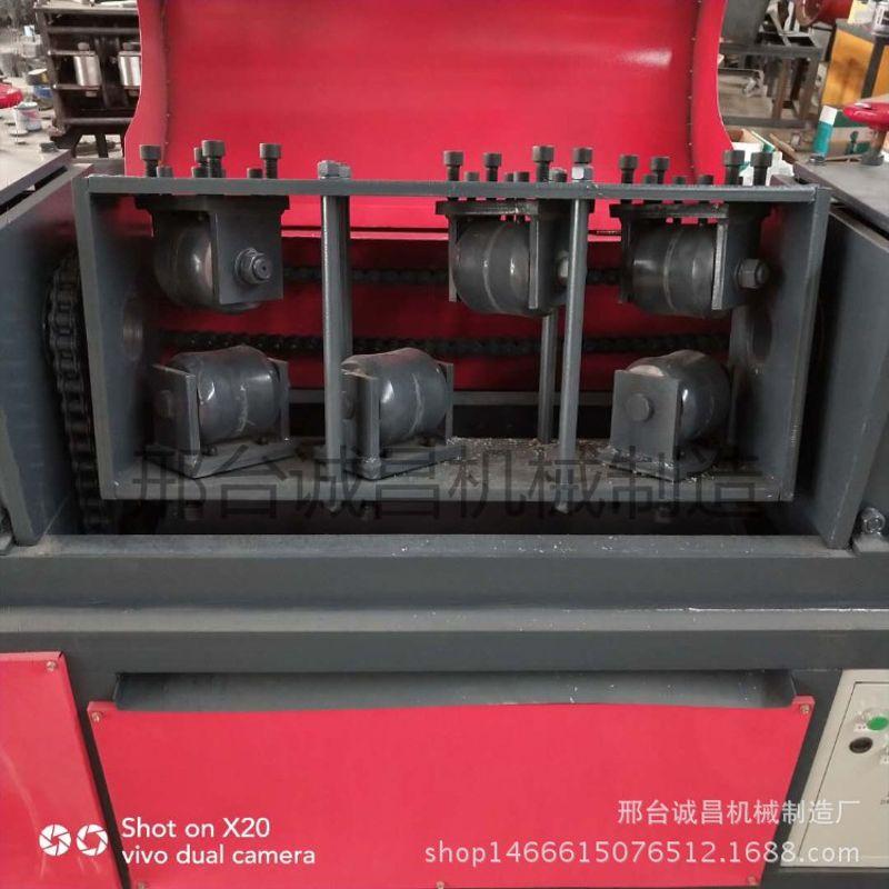 钢管调直机参考价格 钢管调直机厂家 脚手架钢管调直机