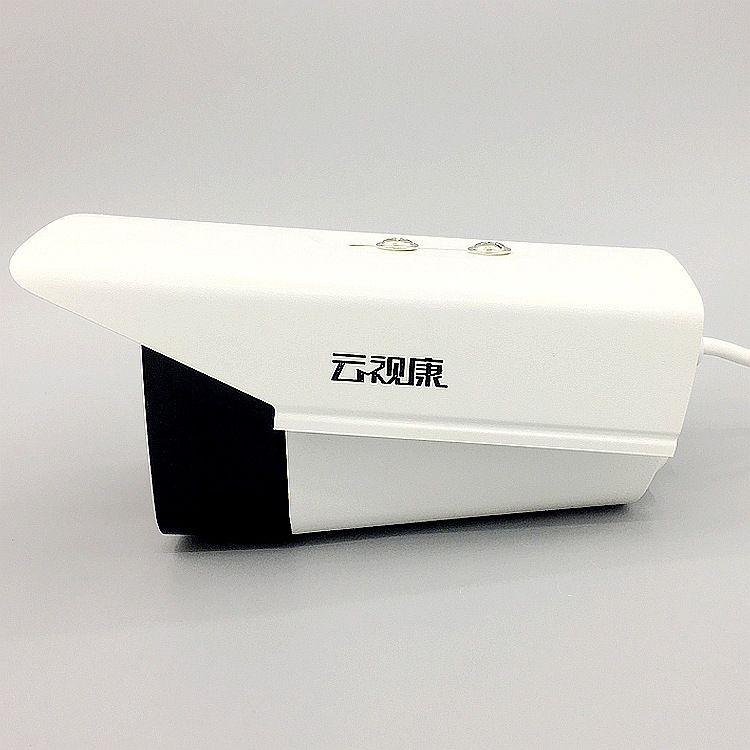 POE 200万H.265 网络高清监控摄像头海康天视通协议摄像机厂家