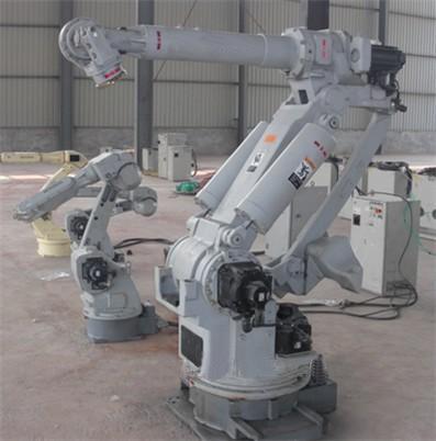 欢迎定制专业搬运机器人  自动搬运机器人 焊接机器人控制系统厂家直销