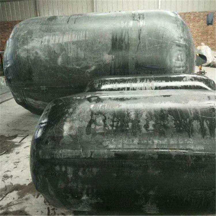供应充气式橡胶管道堵漏封堵气囊 内封式堵漏止水气囊 闭水堵厂