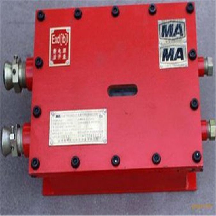 断电仪多种型号 厂家直销DJ4/1140(660)J机载式甲烷断电仪