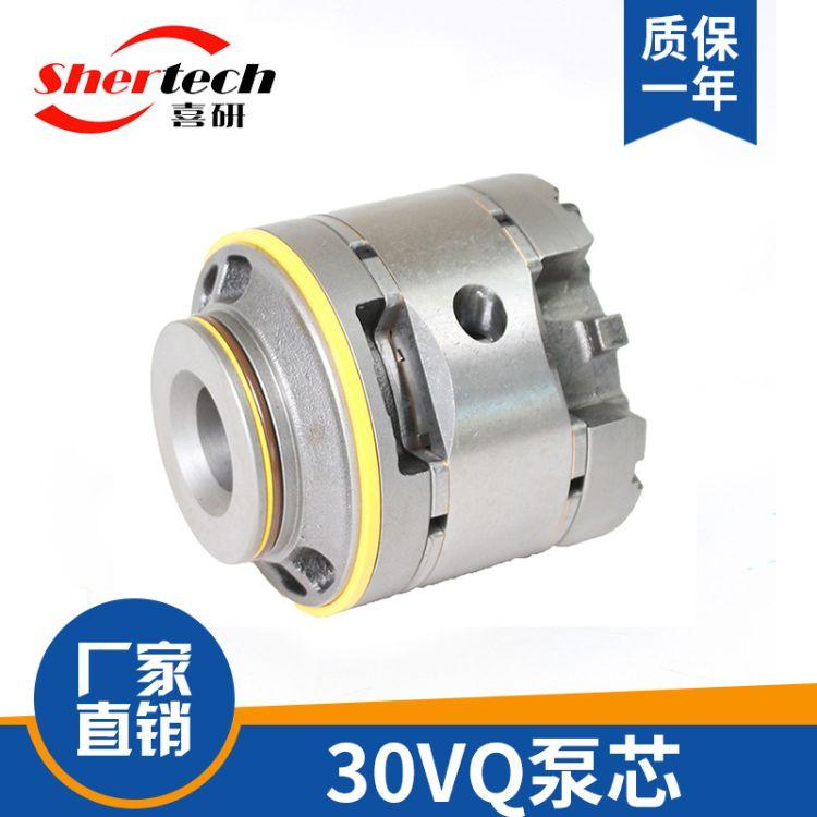 泵芯及配件 30VQ泵芯厂家直销量大优惠质保一年发货迅速