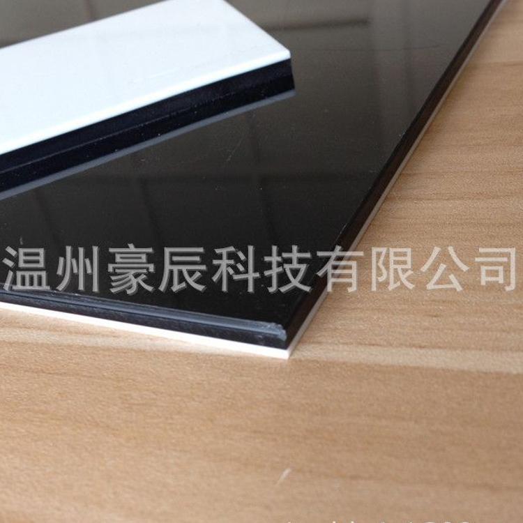塑料板 亚克力PMMA板材 有机玻璃板 厨房有机玻璃门 透明橱柜门