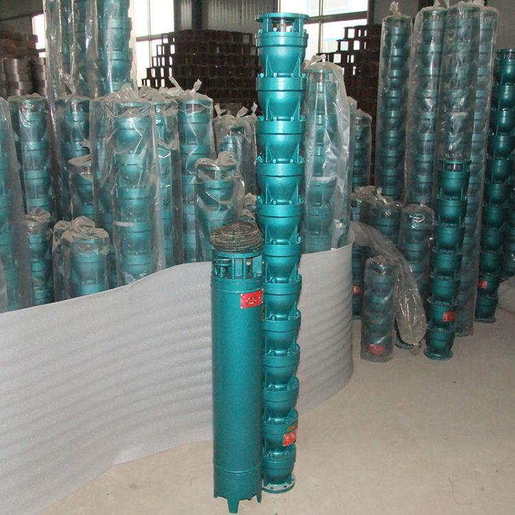 洋龙潜水泵150QJ系列 井用潜水泵380V 深井水泵 厂家直销潜水电泵