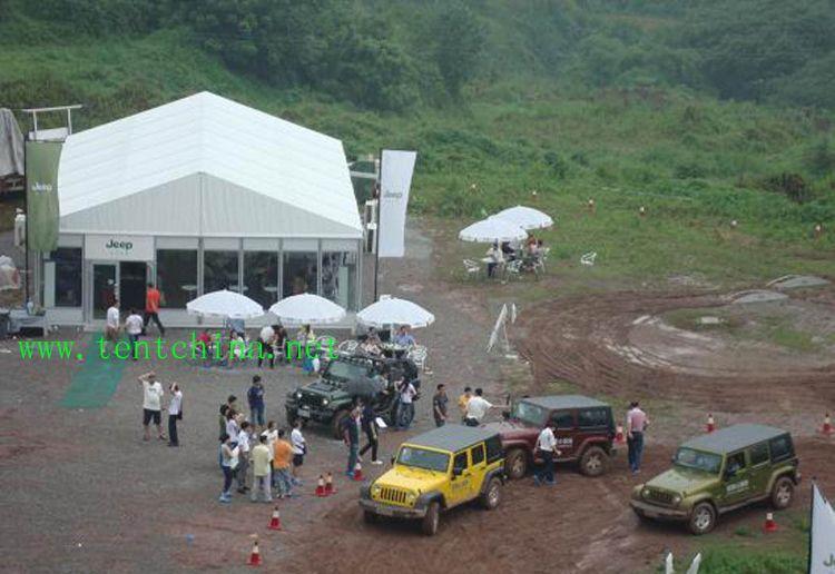 上海帐篷搭建-篷房租赁-大型户外帐篷生产厂家-棚房出租