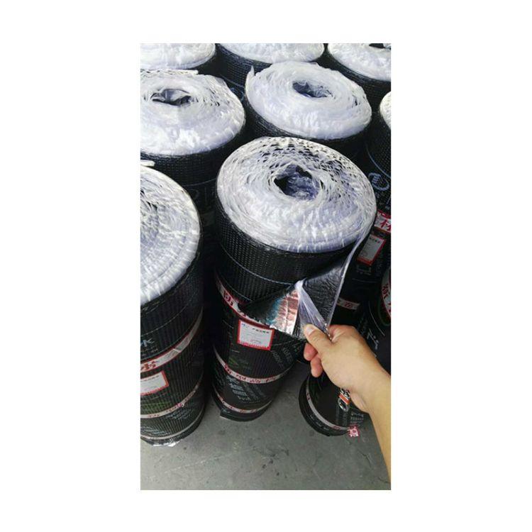 自粘防水卷材 自粘聚合物改性沥青防水卷材 大量批发价格优惠