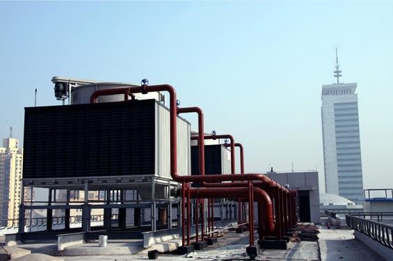 供应金日密闭式冷却塔
