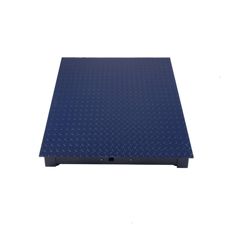 电子地磅秤1-3吨 带485通讯MODBUS-RTU协议电子平台秤 接PLC地磅